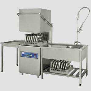 1000 Tabak Bulaşık Makinesi