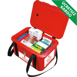 Vale Group - Aşı Kan Taşıma Çantası 11 Litre