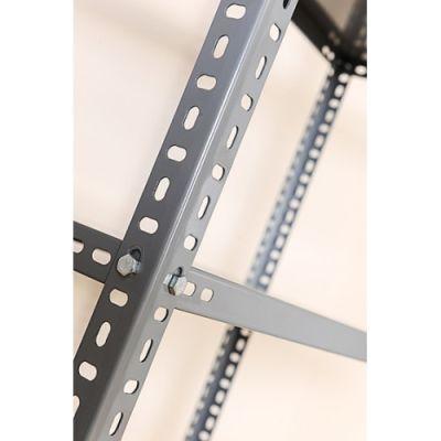 Çelik Raf 31x60x200cm 5 Katlı