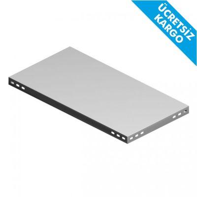 Çelik Raf Adet 31x93 cm