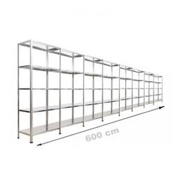 Vale Group - Depo Rafı fiyatı 31x600x200 5 Katlı