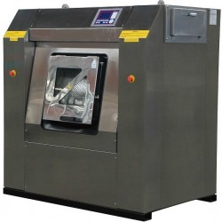 Hijyen Bariyerli Çamaşır Makinesi 20Kg - Thumbnail