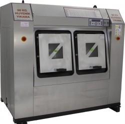 Hijyen Bariyerli Çamaşır Makinesi 60 Kg - Thumbnail