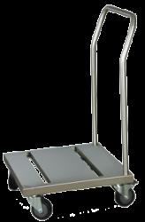 Vale Group - ThermoBox Trolley-Taşıma Arabası Kulplu