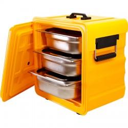 ThermoBox Yemek Taşıma 15-20 Porsiyon - Thumbnail