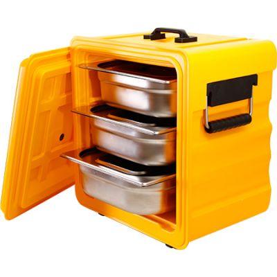 ThermoBox Yemek Taşıma 15-20 Porsiyon