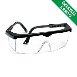 Vale Group - Tıbbi Atık Gözlüğü